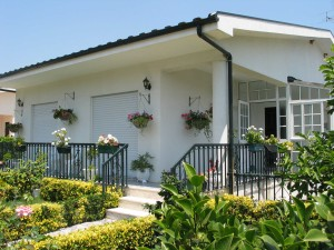 Villa pic